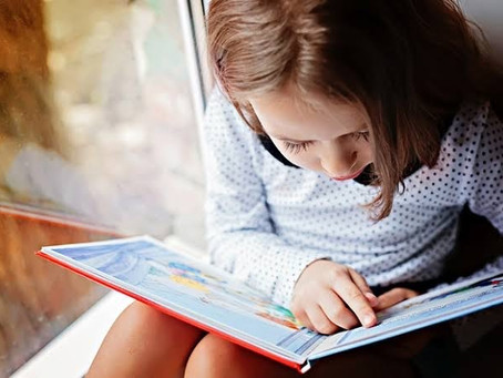 How do I tell if my child has dyslexia?