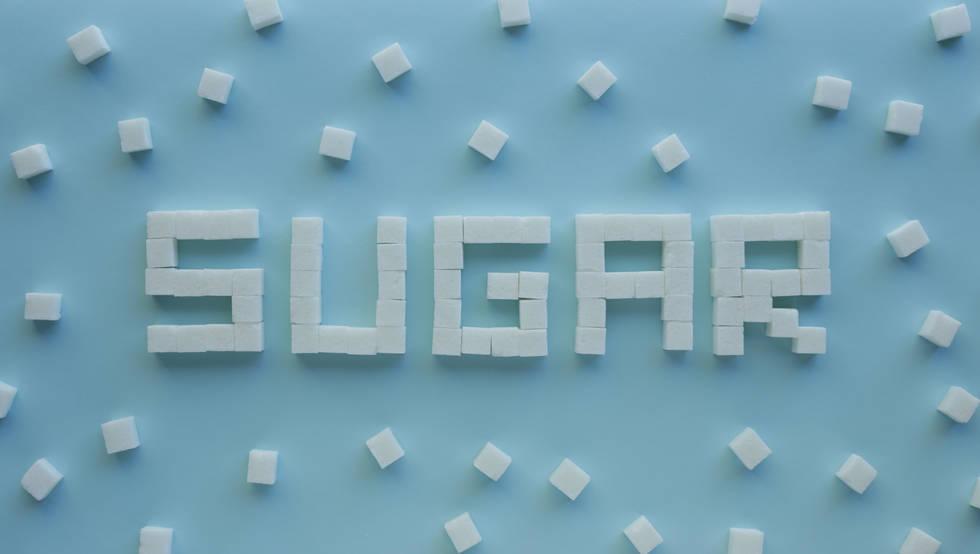 Sugar Cubes - Stop Motion