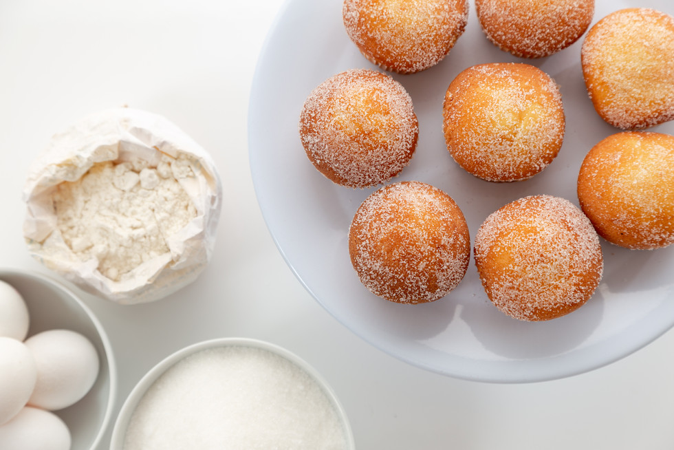 sugar cupcakes ingredients