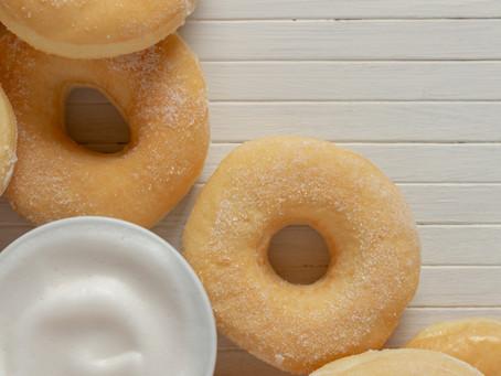 DIY - Food Photography Backdrop