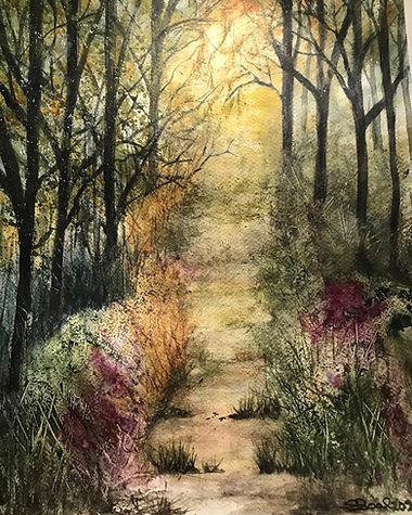 Fairytale Walk