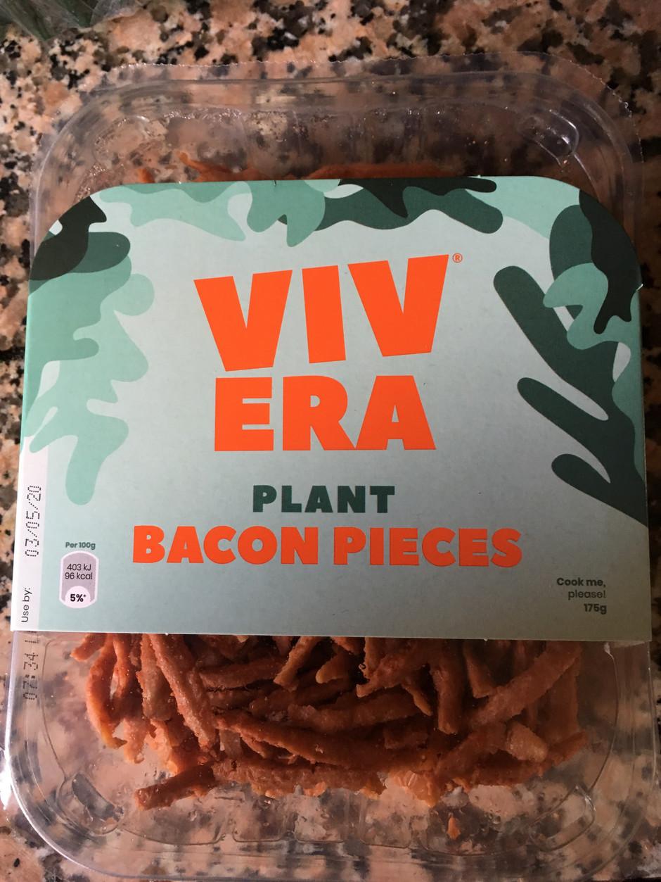 Easy vegan carbonara recipe