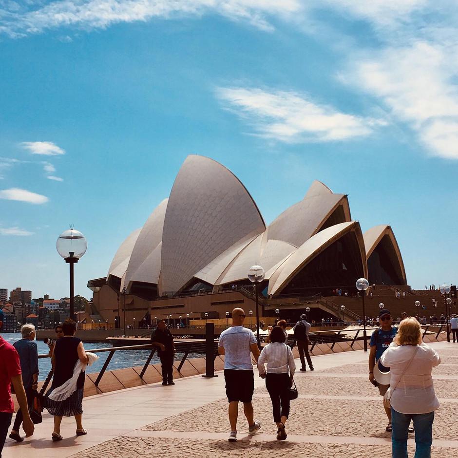 Vegan dining In Sydney