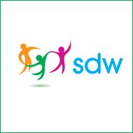 Voor de implementatie van het ECD binnen SDW zijn er e-learningmodules gerealiseerd.