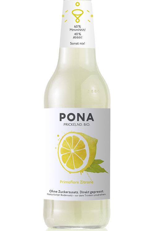 Bio Pona Zitrone 330ml
