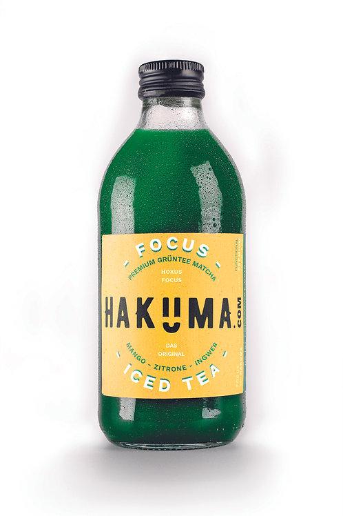 Hakuma Matcha 330ml