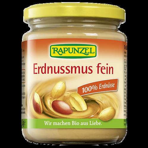 Bio Erdnussmus / Peanut Butter 500g