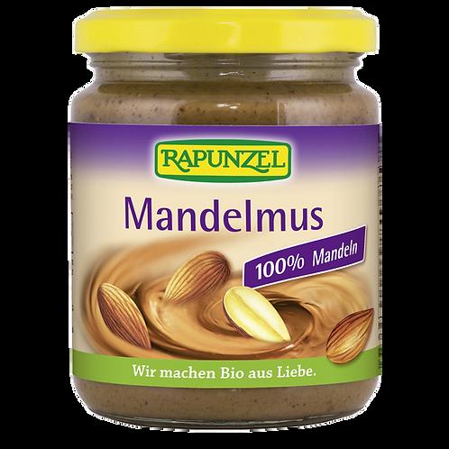 Bio Mandelmus / Almond Butter 500g