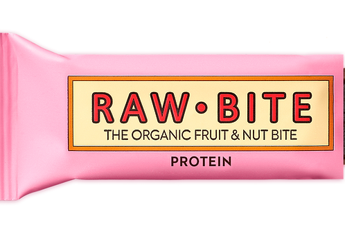 Bio Riegel von Raw Bite (Protein)