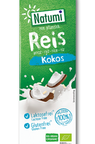 Bio Reis Kokos Drink 1000ml