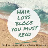 Hair Loss Blogs You Must Read
