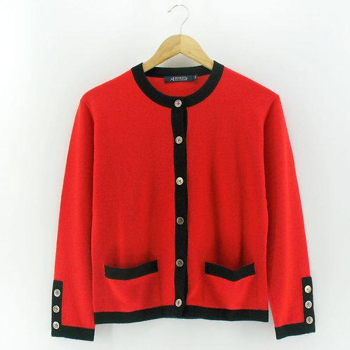 Ladies' Cashmere Cardigan (Style #11905)