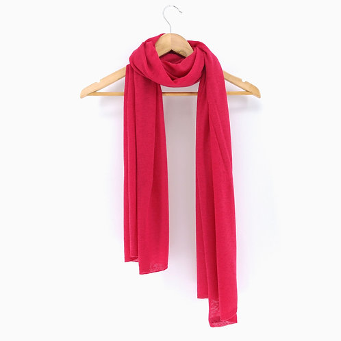 Cashmere Long Scarf (Style #12194)