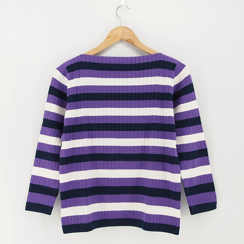 Ladies' Cotton Pullover (Style #12109)