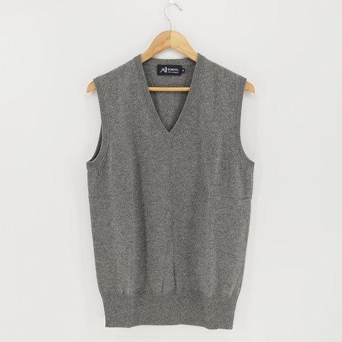 Mens' Cashmere Vest (Style #01212)