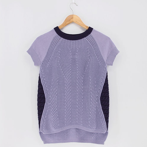 Ladies' Cotton Pullover (Style #12342)