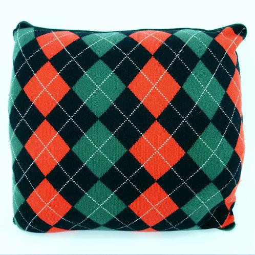 Cashmere Cushion Large (Style#07069)