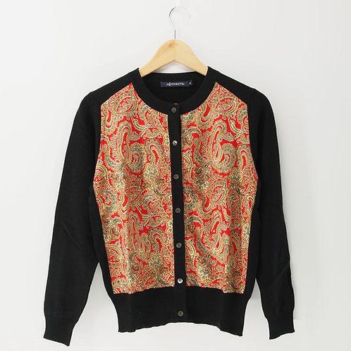 Ladies' Cotton Cardigan (Style #12780)