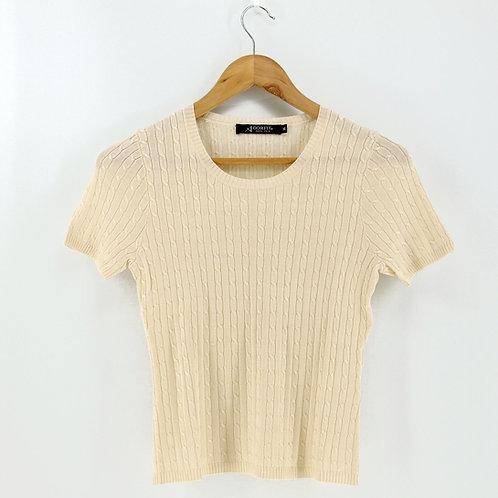 Ladies' Silk Pullover (Style #10803)