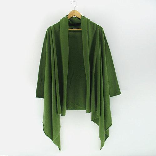Ladies' Cashmere Long Cardigan (Style #11979)