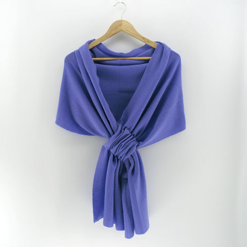 Cashmere Shoulder Cape (Style #11934)