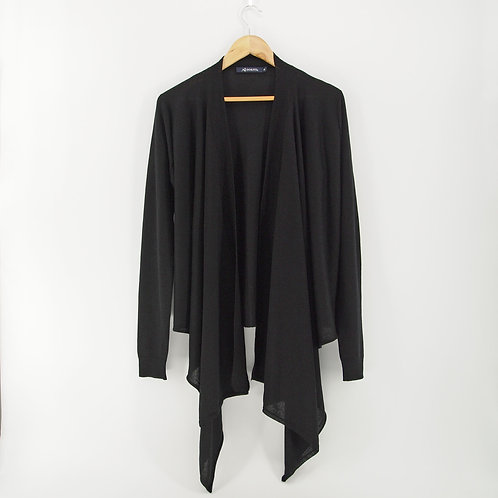 Ladies cashmere-tencel Long Sleeves-Shawl (Style #08860)