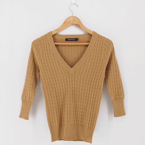Ladies' Cotton Pullover (Style #12240)