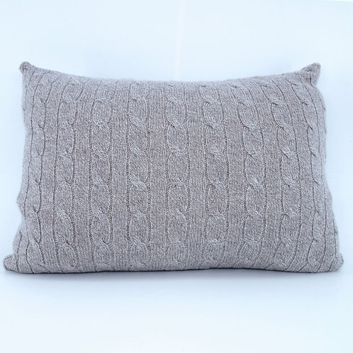 Cashmere Cushion Small (Style#11217)