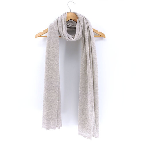 Cashmere Long Scarf (Style #12812)