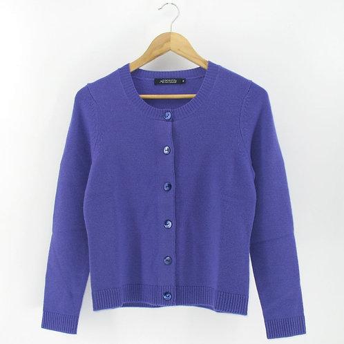 Ladies' Cashmere Cardigan (Style #12458)