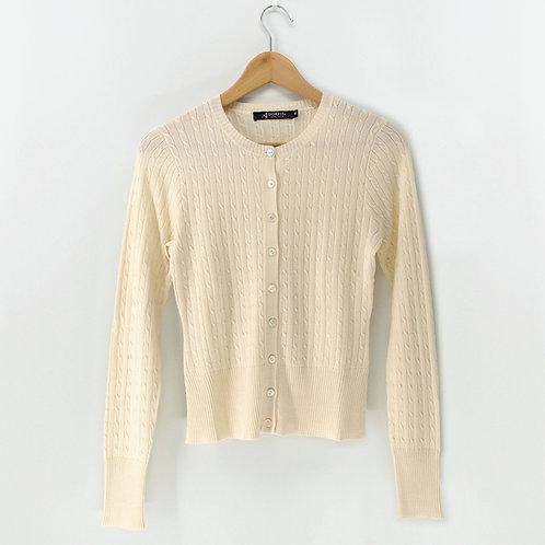 Ladies' Silk Cardigan (Style #10802)