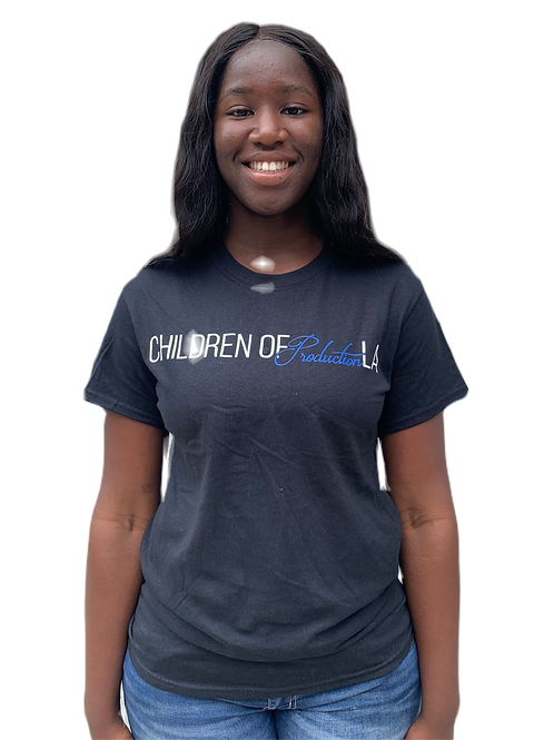 Children of Production LA T-Shirt
