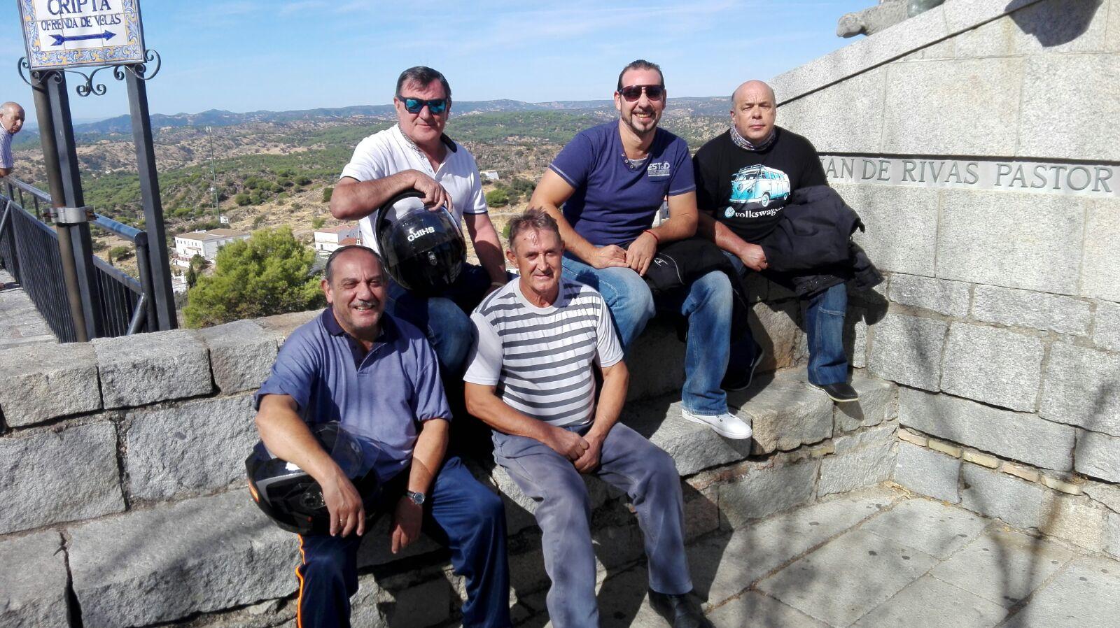 18/09/2016 Santuario V. de la Cabeza