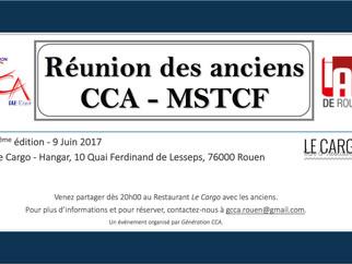 La réunion des anciens CCA/MSTCF 2017
