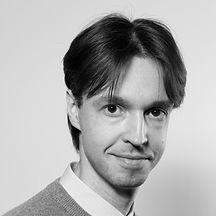 Dmitry Gordinsky