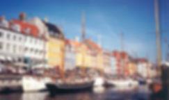 Copenhagen, Nyhavn, by Balazs Dudas
