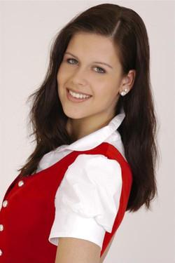 Melanie Oesch Sängerin und Jodlerin