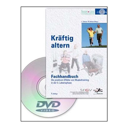 """DVD """"KRÄFTIG ALTERN"""""""