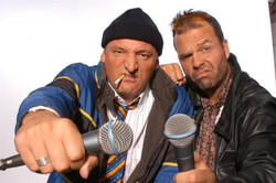 Sutter&Pfändler Comedy