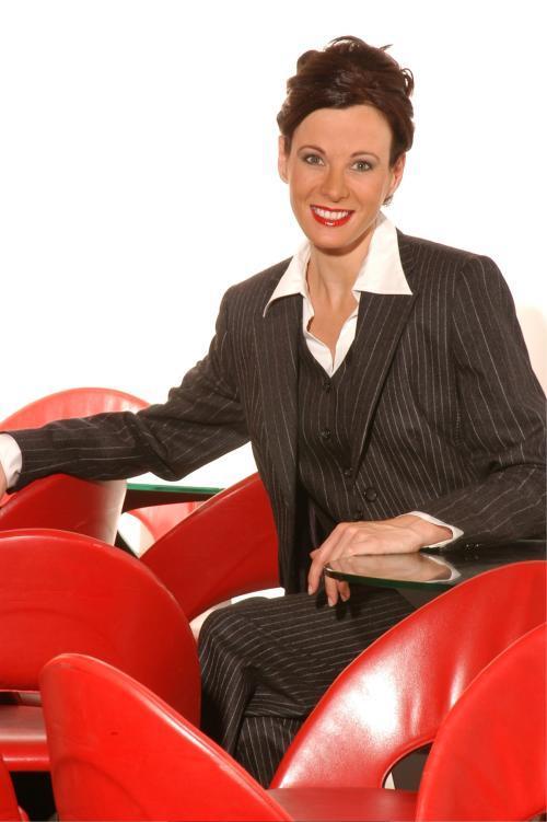 Caroline Rasser Schauspielerin