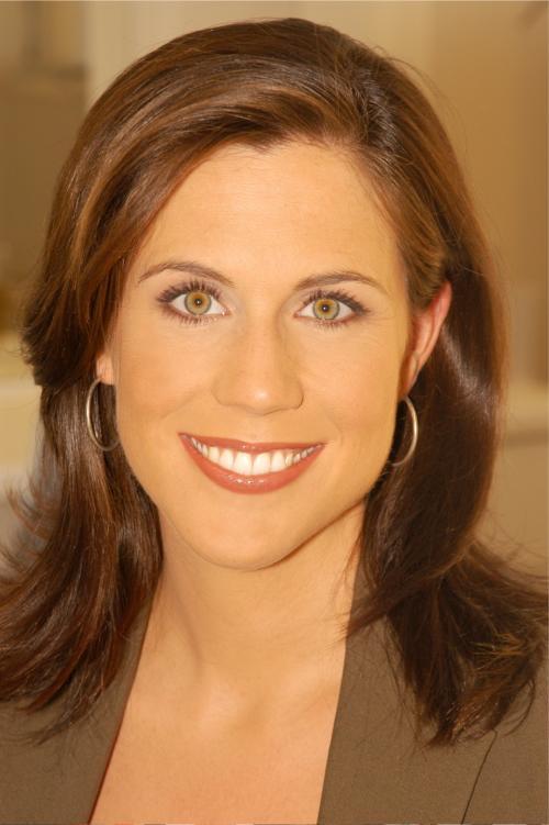 Susanne Wille Moderatorin SRF