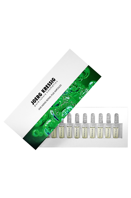 Anti Aging Retinyl Plus Ampoules  10 x 2ml