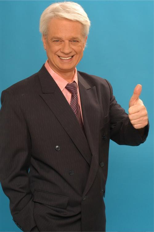 Elmar Fürer Moderator Alpenwelle