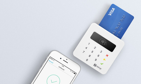 Introducing card payments for 2019