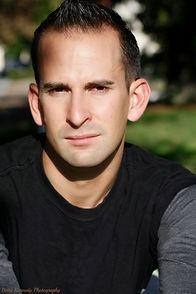 Marty TEXT Black:grey sleeves shirt dram