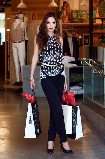 Megan shopping in store  Pretty Woman series jpg.jpg