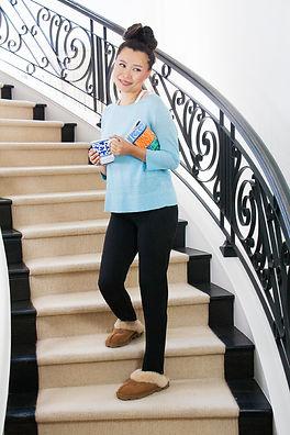 1st Fitlogic shoot stair case.jpg