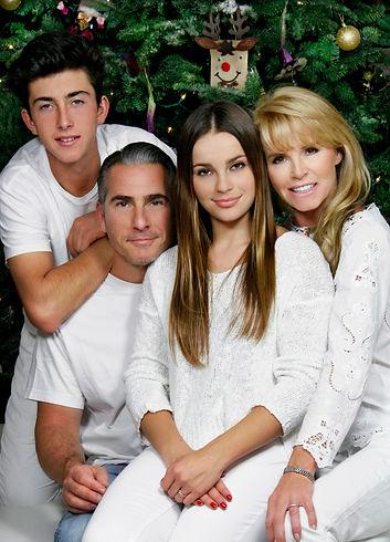 Cohen family 2014 xmas.jpg