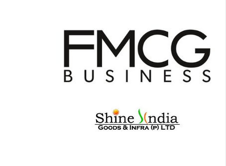 Tender Published for Construction of 7 FMCG Warehouse by SHINE INDIA GOODS AND INFRA PVT LTD.