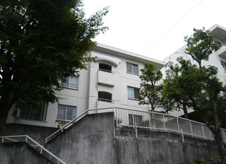 イトーピア表山ハイツ 2号棟(天白区)